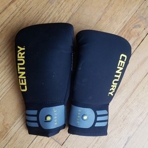 brave Accessories - Sparring gloves
